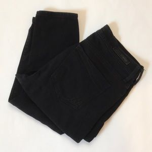 Express Black Pants (8R)